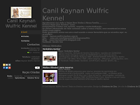 Canil Canil Kaynan Wulfric Kennel