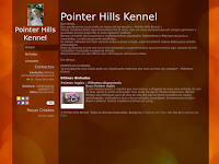 Canil Pointer Hills Kennel