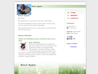 Canil Black Apple