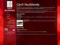 Canil Canil Voulbloody
