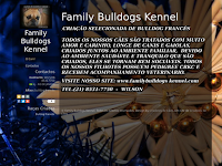 Canil FAMILY BULLDOGS KENNEL