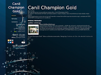 Canil Canil Champion Gold