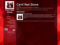 Canil Canil Red Stone