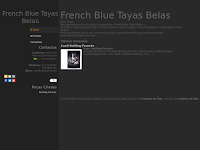 Canil French Blue Tayas Belas