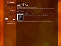 Canil Canil AD