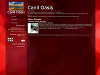 Canil Canil Oasis