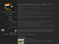 Canil Golden Mountain Kennel